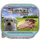 MAC'S Hunde-Nassfutter, Geflügel, 11 Schalen-Thumbnail