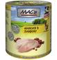 MAC'S Hunde-Nassfutter, Huhn/Cranberry, 6 Dosen-Thumbnail
