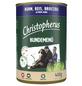 CHRISTOPHERUS Hunde-Nassfutter »Hundemenü«, Huhn, 400 g-Thumbnail