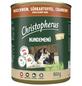 CHRISTOPHERUS Hunde-Nassfutter »Hundemenü«, WildschwEin, 800 g-Thumbnail