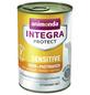 animondo Hunde Nassfutter »Integra Protect «, Huhn / Pastinake, 6x400 g-Thumbnail