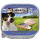 MAC'S Hunde-Nassfutter, Lachs/Huhn, 11 Schalen-Thumbnail
