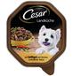 CESAR Hunde-Nassfutter »Landküche«, Geflügel/Gemüse, 150 g-Thumbnail