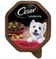 CESAR Hunde-Nassfutter »Landküche«, Rind/Pasta/Karotte, 150 g-Thumbnail