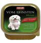 VOM FEINSTEN Hunde-Nassfutter »Menü«, Rind/Kartoffel, 150 g-Thumbnail