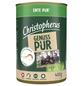 CHRISTOPHERUS Hunde-Nassfutter »Pur«, Ente, 400 g-Thumbnail