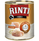 RINTI Hunde Nassfutter »Sensible«, Huhn / Reis, 12x800 g-Thumbnail