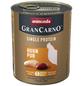 GranCarno® Hunde-Nassfutter »Single Protein«, Huhn, 800 g-Thumbnail