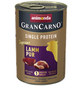 GranCarno® Hunde-Nassfutter »Single Protein«, Lamm, 400 g-Thumbnail