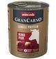 GranCarno® Hunde-Nassfutter »Single Protein«, Rind, 800 g-Thumbnail
