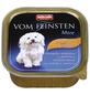 ANIMONDA Hunde Nassfutter »Vom Feinsten«, Geflügel, 22x150 g-Thumbnail