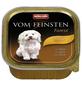 ANIMONDA Hunde Nassfutter »Vom Feinsten«, Hase, 22x150 g-Thumbnail
