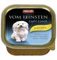 animondo Hunde Nassfutter »Vom Feinsten«, Pute / Käse, 22x150 g-Thumbnail