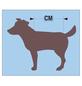 Hundebekleidung, Größe: 32, Polyester, schwarz-Thumbnail