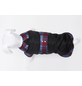 Hundebekleidung, Größe: 40, Polyester, schwarz-Thumbnail