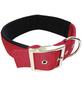 Hundehalsband, Größe: 40  cm, rot-Thumbnail