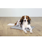 TRIXIE Hundekühlmatte, grau/weiß-Thumbnail