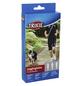 TRIXIE Hundeleine, Dog Activity Joggingleine, 1,33-1,80 m/20 mm, Polyester, Grau | Grün-Thumbnail