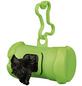 flexi Hundeleine, New COMFORT Gurt, L: 8 m, Kunststoff, Grün-Thumbnail