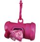 flexi Hundeleine, New COMFORT Gurt, L: 8 m, Kunststoff, Pink-Thumbnail