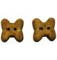 allco Hundesnack »Allco Ente&Orange Knochen«, 1 Beutel à 10000 g-Thumbnail