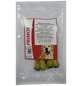 PRIMOX Hundesnack »Büffelhautknochen«, Büffel  /  Rind, 12x100 g-Thumbnail