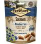 carnilove Hundesnack »Crunchy Snack«, 200 g, Lachs/Heidelbeere-Thumbnail