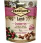 carnilove Hundesnack »Crunchy Snack«, 200 g, Lamm/Cranberry-Thumbnail