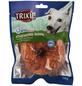 TRIXIE Hundesnack »Denta Fun«, Ente, 110 g-Thumbnail