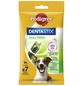 PEDIGREE Hundesnack »Dentastix™«, Fleisch, 110 g-Thumbnail