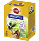 PEDIGREE Hundesnack »Dentastix™«, Fleisch, 4x440 g-Thumbnail