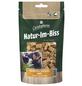 CHRISTOPHERUS Hundesnack »Natur-Im-Biss«, 70 g, Geflügel/Fisch-Thumbnail