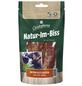 CHRISTOPHERUS Hundesnack »Natur-Im-Biss«, Ente, 12x70 g-Thumbnail