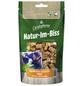 CHRISTOPHERUS Hundesnack »Natur-Im-Biss«, Hähnchen  /  Seelachs, 12x70 g-Thumbnail