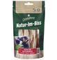 CHRISTOPHERUS Hundesnack »Natur-Im-Biss«, Huhn, 70 g-Thumbnail