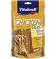 VITAKRAFT Hundesnack »pure CHICKEN«, 80 g, Huhn/Käse-Thumbnail