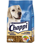 CHAPPI Hundetrockenfutter, 10 kg, Huhn/GemüseGetreide-Thumbnail