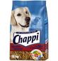 CHAPPI Hundetrockenfutter, 10 kg, Rind/GemüseGetreide-Thumbnail