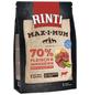 RINTI Hundetrockenfutter »MAX-I-MUM «, Rind, 4x1 kg-Thumbnail