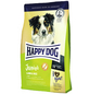 HAPPY DOG Hundetrockenfutter »Supreme young«, Lamm / Reis, 4x1 kg-Thumbnail