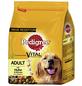 PEDIGREE Hundetrockenfutter »Vital Protection «, Huhn / Gemüse, 3 x 3 kg-Thumbnail