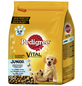 PEDIGREE Hundetrockenfutter »Vital Protection Medium«, Huhn / Reis, 3 x 3 kg-Thumbnail