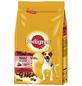 PEDIGREE Hundetrockenfutter »Vital Protection Mini«, Rind / Gemüse, 6 x 1,4 kg-Thumbnail