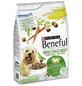 BENEFUL Hundetrockenfutter »Wohlfühlgewicht«, 3 kg, Huhn-Thumbnail