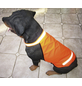 Hundeweste »Modern Art«, Größe: m, Stoff, neonorange-Thumbnail