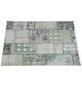 GARDEN IMPRESSIONS In- und Outdoor Teppich »Blocko«, BxL: 290 x 200 cm, grün/grau/weiß-Thumbnail