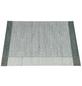 GARDEN IMPRESSIONS In- und Outdoor Teppich, BxL: 290 x 200 cm, grün/weiß/grau-Thumbnail
