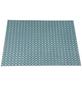 GARDEN IMPRESSIONS In- und Outdoor Teppich »Eclips«, BxL: 170 x 120 cm, türkis-Thumbnail
