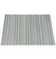 GARDEN IMPRESSIONS In- und Outdoor Teppich »Striped Beach «, BxL: 170 x 120 cm, grün/weiß/rot/grau-Thumbnail