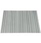 GARDEN IMPRESSIONS In- und Outdoor Teppich »Striped Beach «, BxL: 230 x 160 cm, grün/weiß/rot/grau-Thumbnail